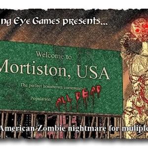 mortiston